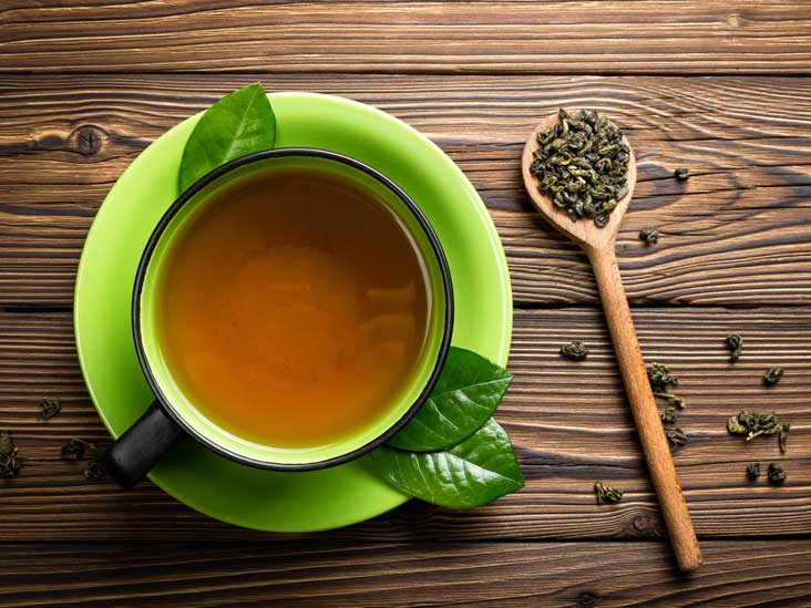 Green Tea Effects on Your Health