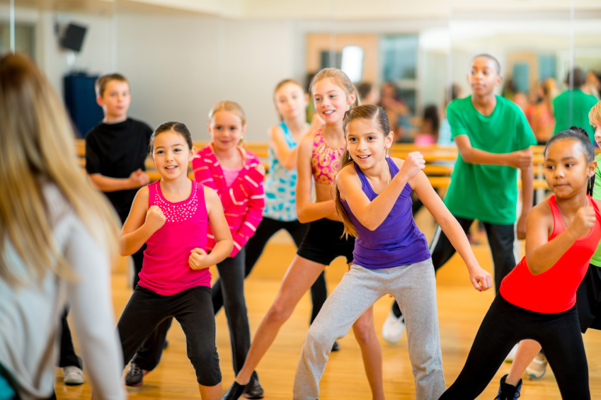 Physical Fitness Linked to Performance in School