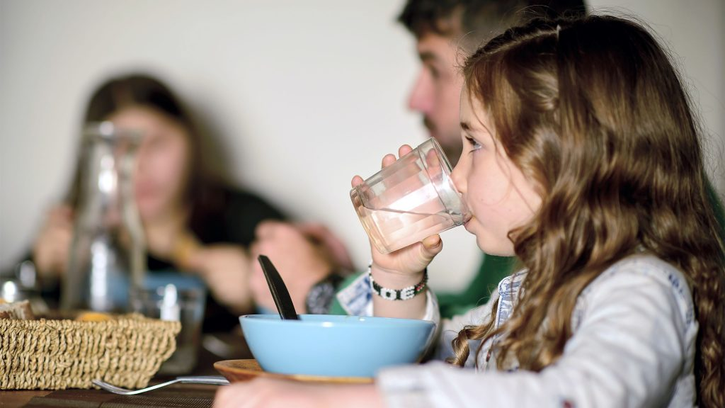 How to Build Healthy Eating Habits in Kids